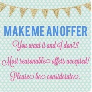 Accessories - Or Bundle your likes for better offer
